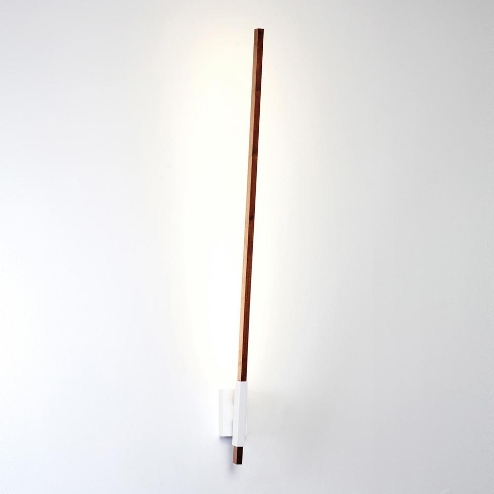 Vertical Настенный светильник фото