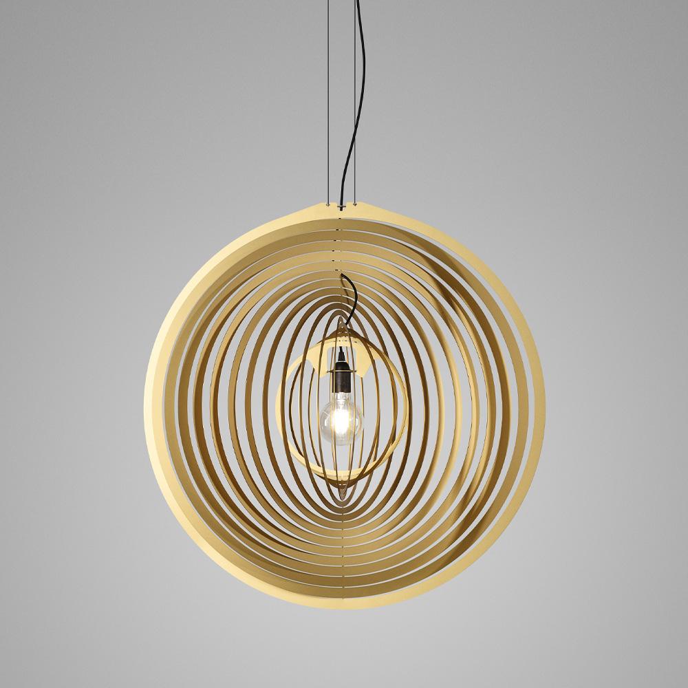 SOIREE R Светильник подвесной фото