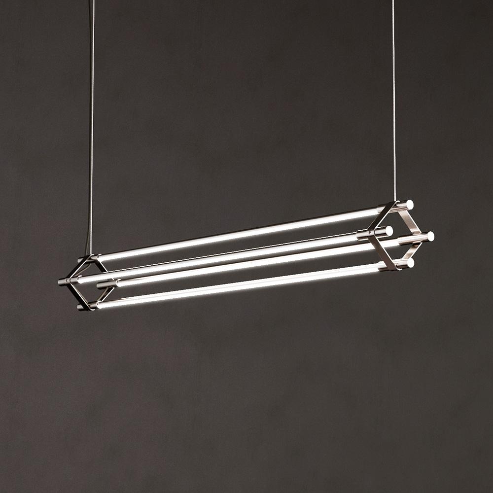 THIN Multiples Tetrad Подвесной светильник фото