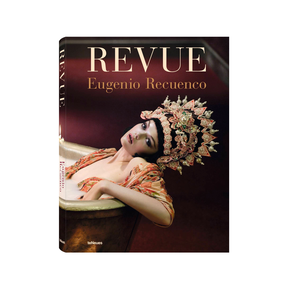 Книга Revue фото