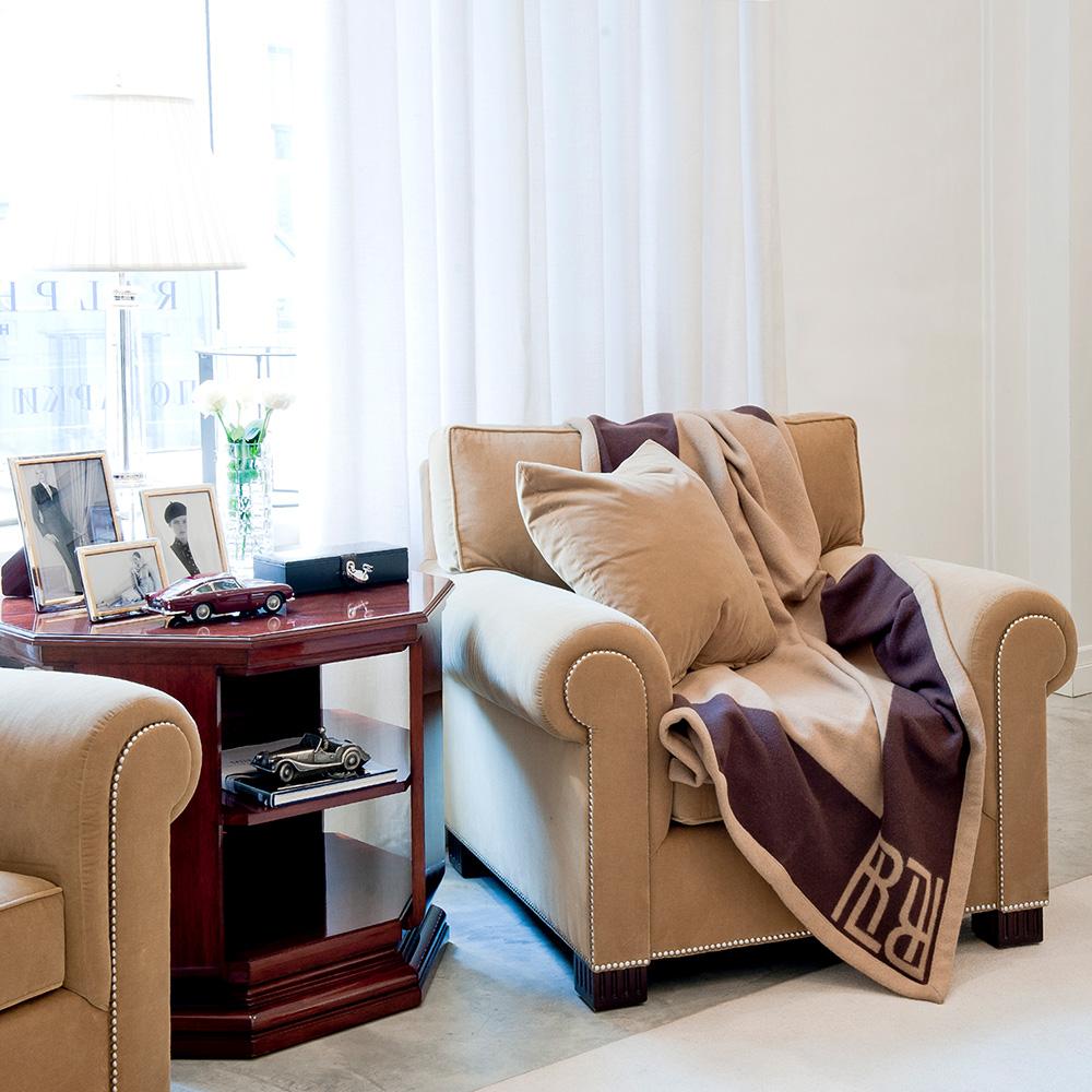 Купить Jamaica Кресло 2 шт, Ralph Lauren Home