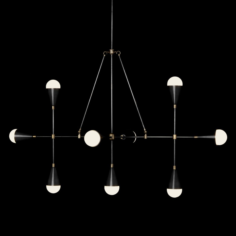 Triad Linear Подвесной светильник фото