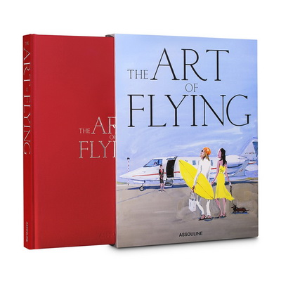 Книга Art of Flying