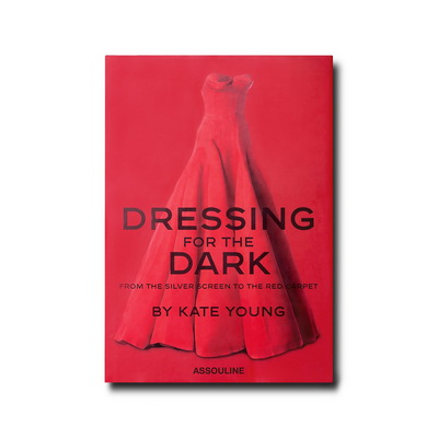 Книга Dressing for the Dark