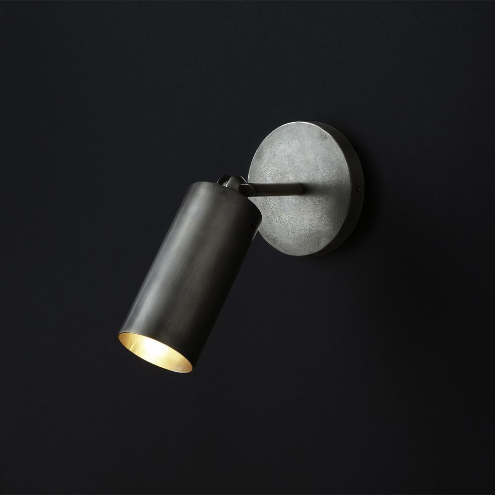 Cylinder Настенный светильник фото