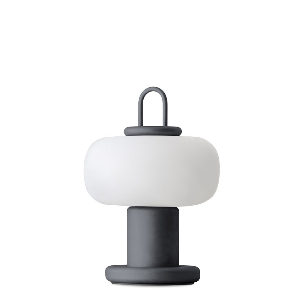Nox Настольная лампа фото