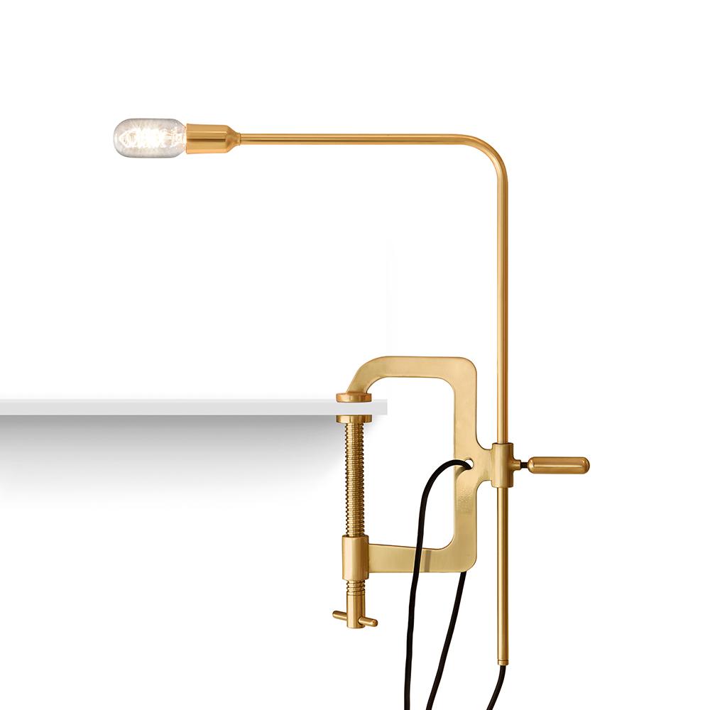 Gramp Настольная лампа фото