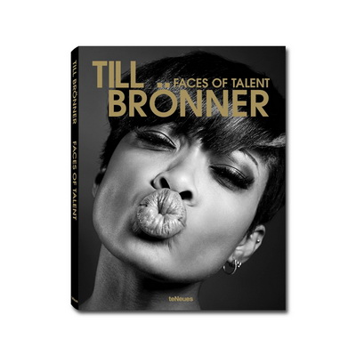 Книга Faces of Talent, Till Bronner