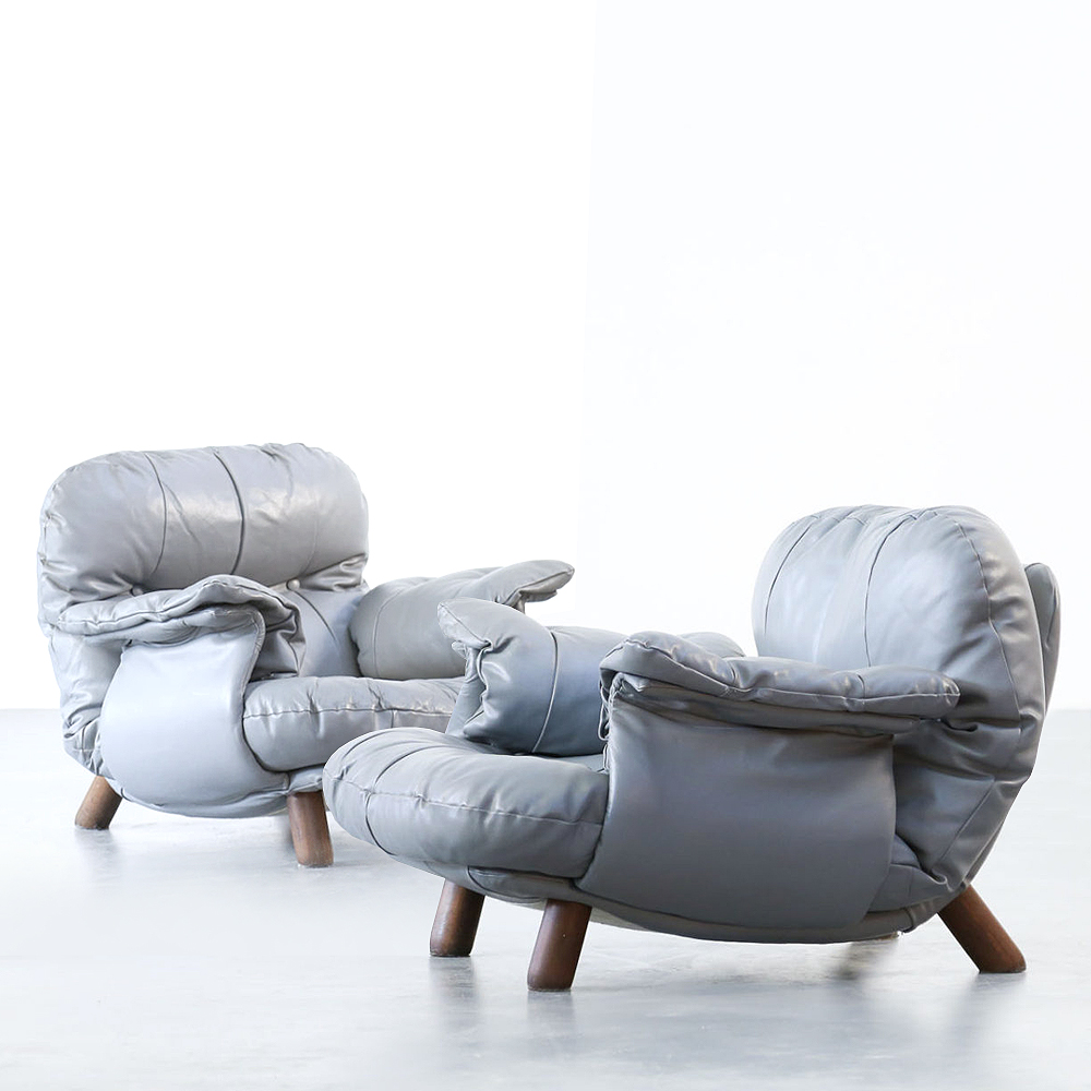 Paffuto Кресло 2 шт. фото