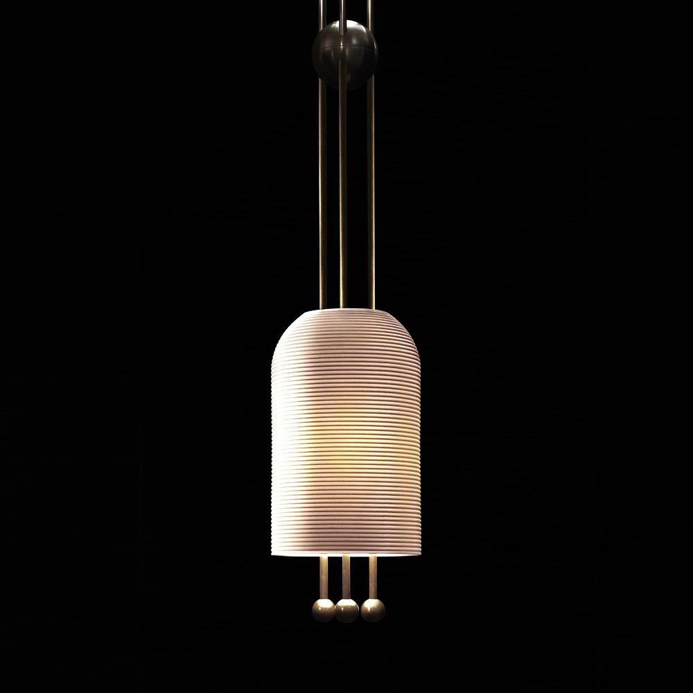 Lantern 1 Подвесной светильник фото