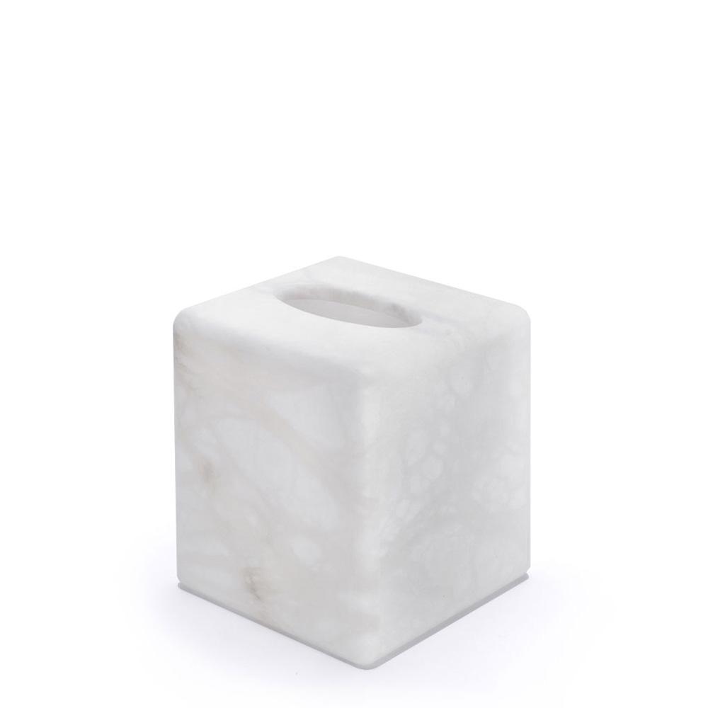 Alabaster Cалфетница фото