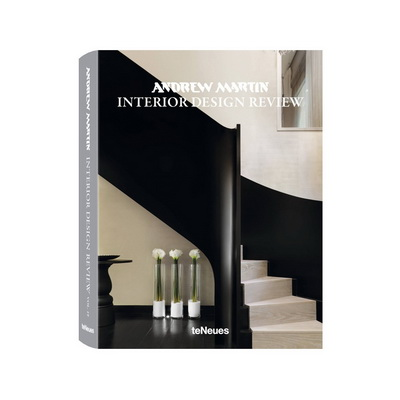 Книга Andrew Martin Interior Design Review, Vol. 19