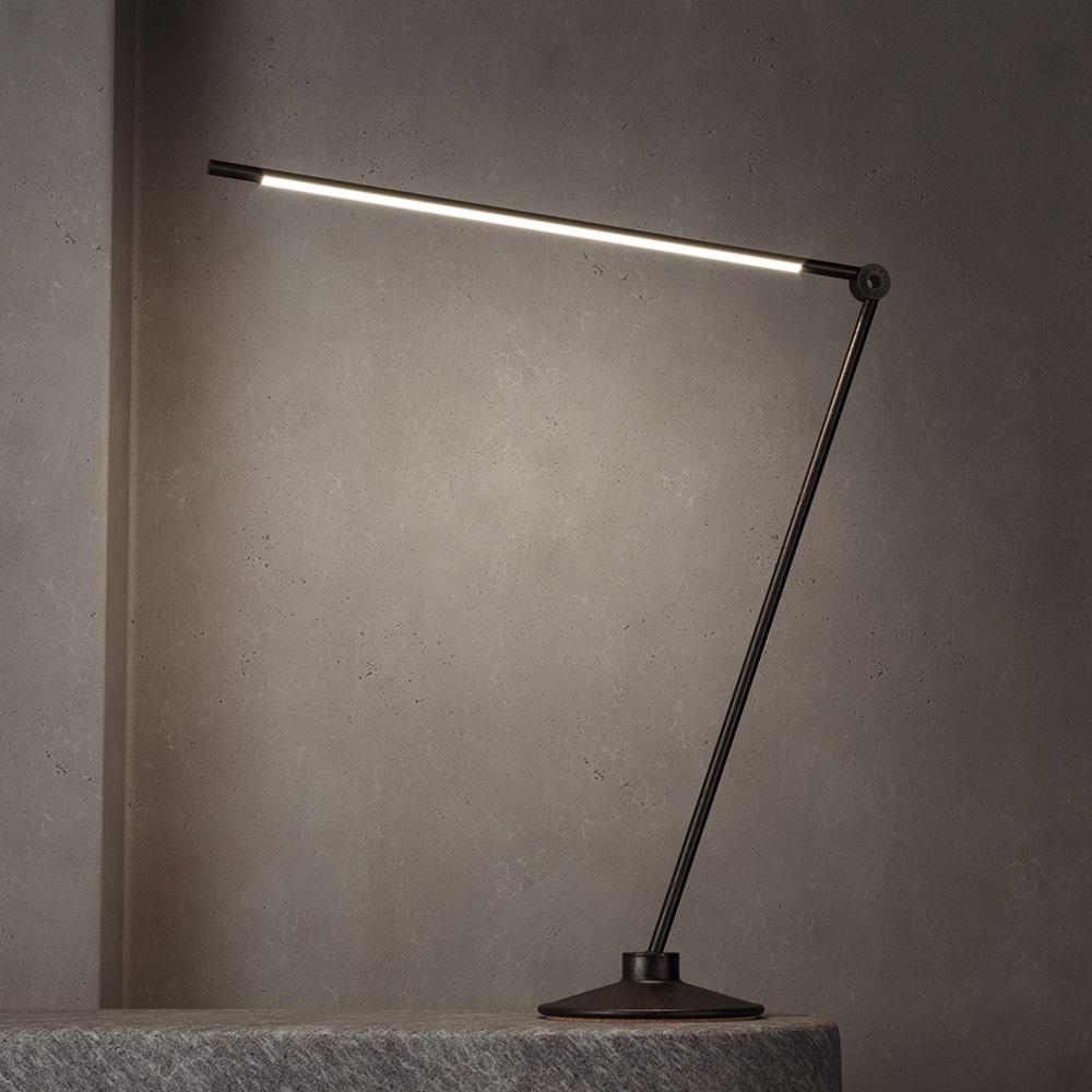 THIN Task L Настольная лампа фото