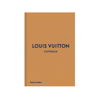 Книга Louis Vuitton Catwalk