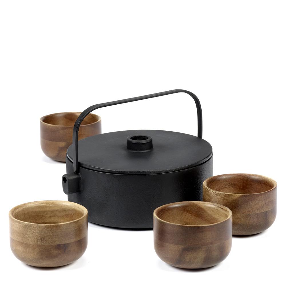 Collage Чайный сервиз на 4 персоны фото