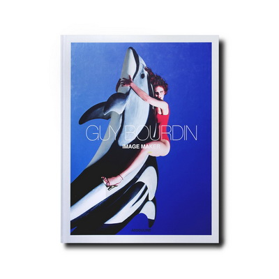 Книга Guy Bourdin: Image Maker