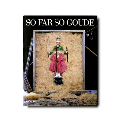 Книга So Far So Goude