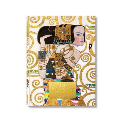 Книга Gustav Klimt. Complete Paintings