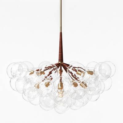 Bubble Chandelier Supra Люстра