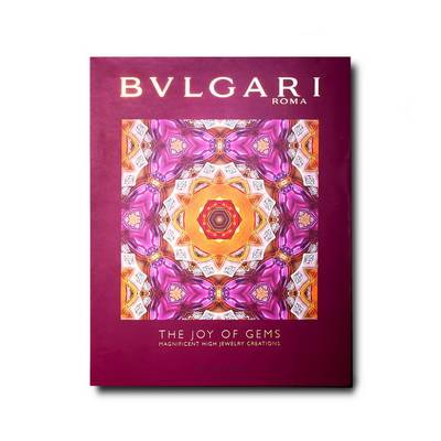 Книга Bulgari: The Joy of Gems