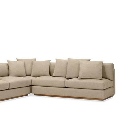 Desert Modern Sectional Диван
