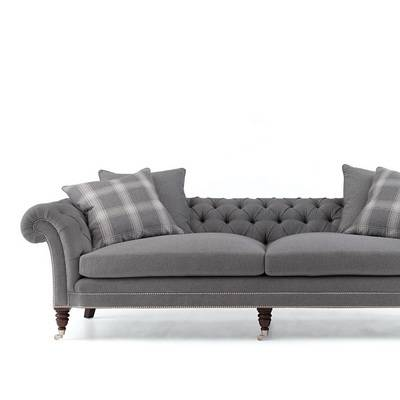 Brook Street Tufted Диван