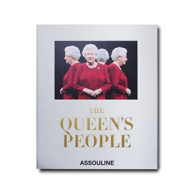 Книга Queen's People