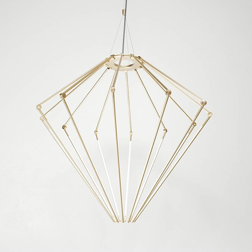 THIN Chandelier Люстра